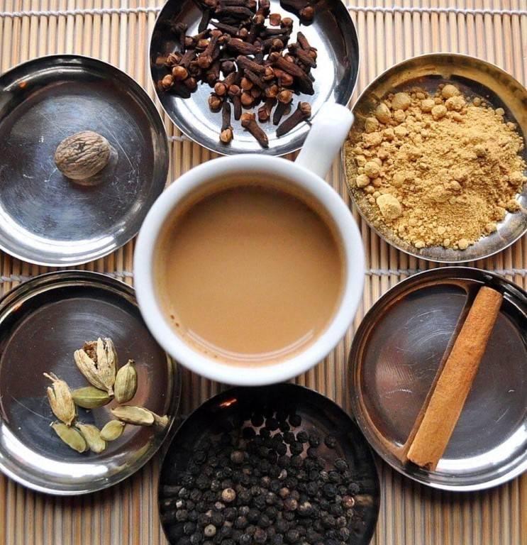 Чем полезно кофе с корицей: свойства, калорийность