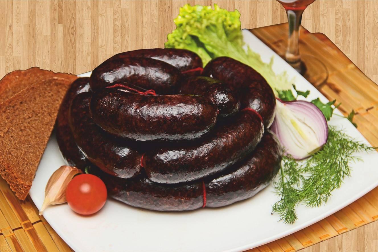 Свиная кровь жареная польза и вред. кровяная колбаса — польза и вред для организма