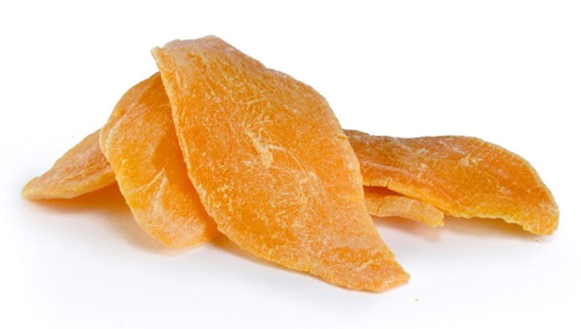 Сушеный манго польза и вред