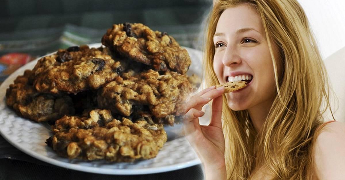 Польза и вред овсяного печенья. о производстве овсяного печенья, его пользе, вреде и особенностях употребления?