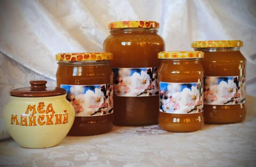 Майский мёд. – виды меда – каталог файлов