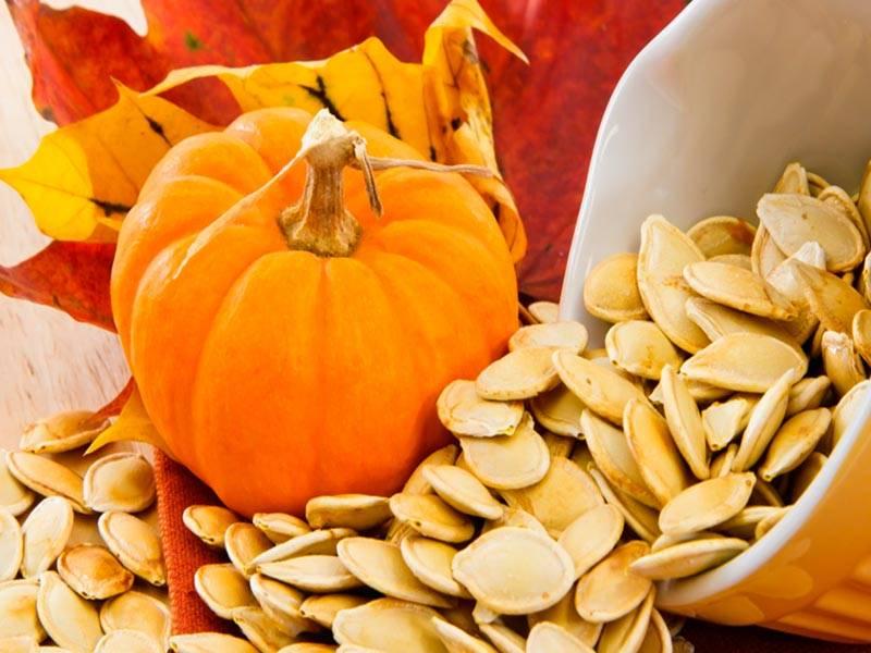 Вред и польза тыквенных семечек для здоровья человека, противопоказания