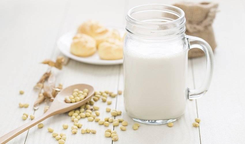 Соевое молоко польза и вред для женщин