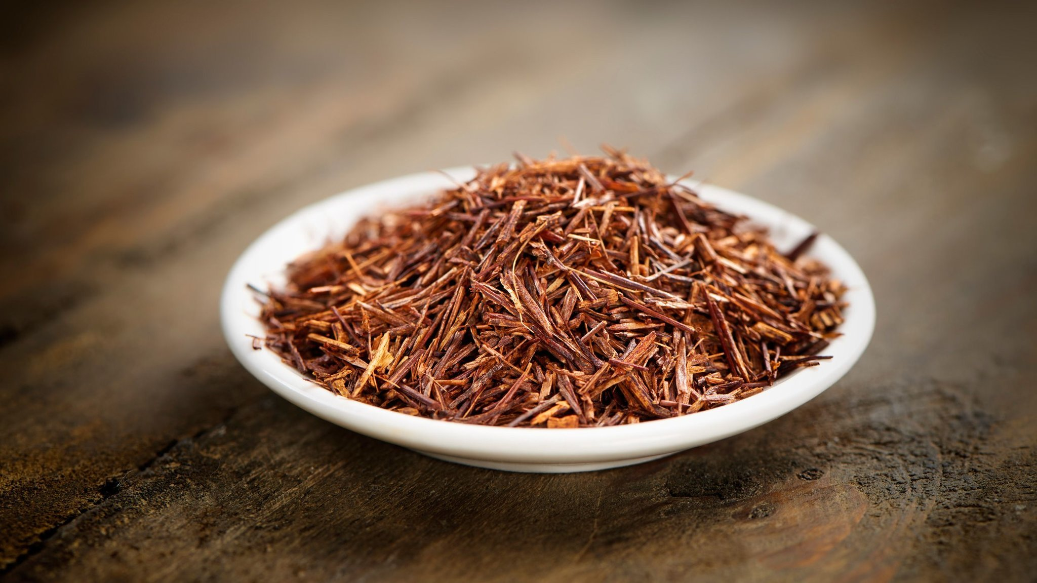 Чай ройбуш: полезные свойства, противопоказания, польза и вред