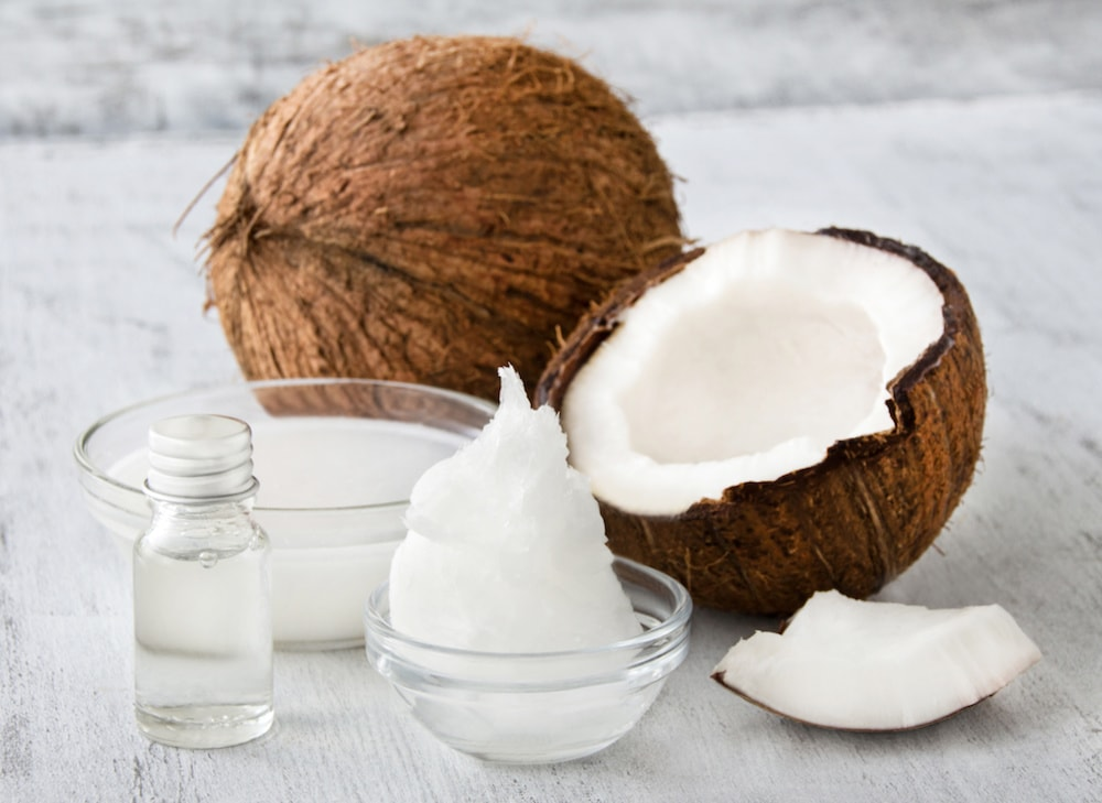 Кокосовое масло для еды: применение, польза и вред, отзывы