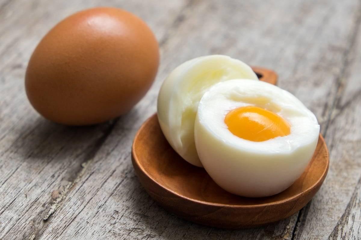 Польза куриных яиц для здоровья мужчин