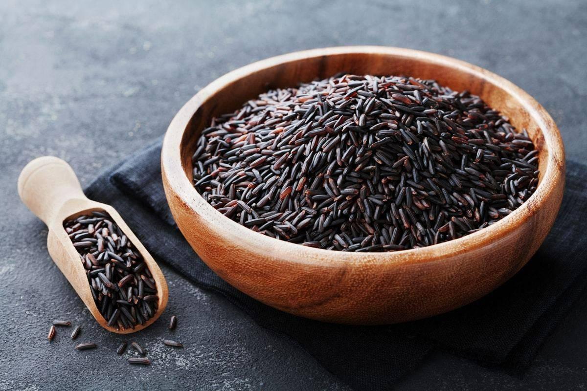 5 доказанных фактов о пользе бурого риса для организма человека