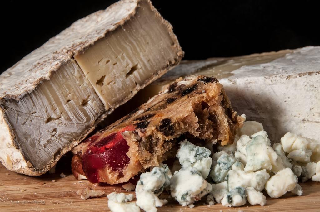 Сыр бри — польза и вред